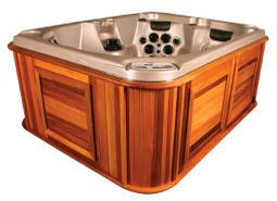 Arctic Spas - Hot Tubs Range by Arctic Spas Kitchener